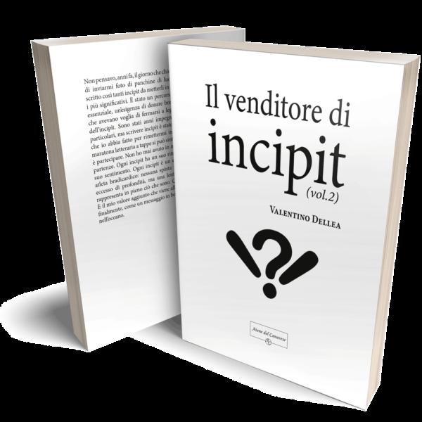 Il venditore di incipit (vol.2), ovvero il venditore di déjà vu)